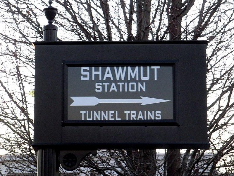 File:Shawmut old station sign.JPG