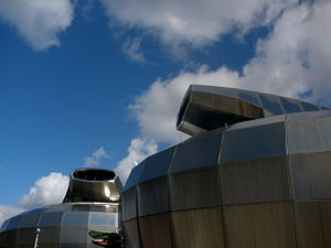 National Centre for Popular Music - Image: Sheffield Hallam Union Roof