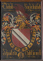 Shield of Thibault IX de Neufchâtel as knight of the Order of the Golden Fleece.jpg