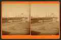 Ships at anchor in Marquette harbor, from Robert N. Dennis collection of stereoscopic views.png