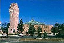 Royal Oak, Michigan - Wikipedia