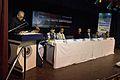Shyamal Kumar Sen Addressing - International Photographic Conference - Photographic Association of Dum Dum - Birla Industrial & Technological Museum - Kolkata 2014-01-23 7285.JPG