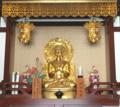 Siddham kawasaki daishi temple.png