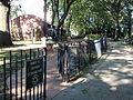 Side view of Robert W. Trombino Overlook Park.JPG