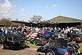 Sidecars - geograph.org.uk - 444653.jpg