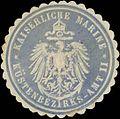 Siegelmarke K. Marine Küstenbezirks-Amt II W0357458.jpg