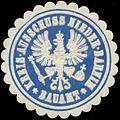 Siegelmarke Kreis-Ausschuss Niederbarnim - Bauamt W0380635.jpg