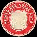 Siegelmarke Siegel der Stadt Elze W0212437.jpg