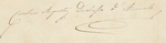 Signature of Princess (Marie) Caroline Auguste of the Two Sicilies, Duchess of Aumale.png