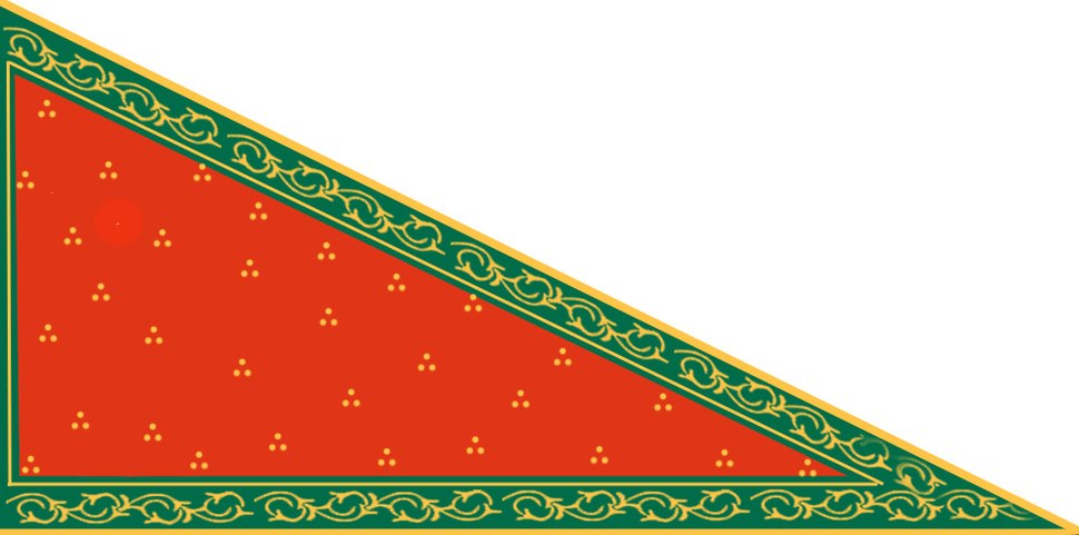 Flag of Sikh Kingdom