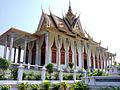 Silver Pagoda National Palace Cambodia 0550.jpg