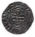 Silver penny of William II (YORYM 2000 2062) reverse.jpg