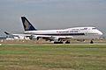 Singapore Airlines Boeing 747-412 9V-SPL (33633668652).jpg