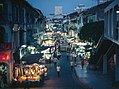 Singapur-18-Strasse in Chinatown-abends-1976-gje.jpg