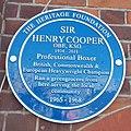 Sir Henry Cooper Plaque.jpg