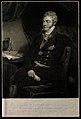 Sir James McGrigor. Mezzotint by W. Ward after J. Jackson. Wellcome V0003740.jpg