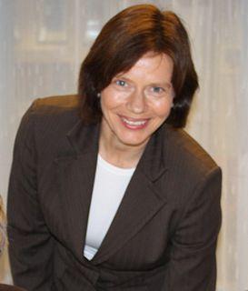 Siri Bjerke Norwegian politician