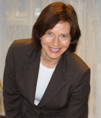 Minister of Climate and the Environment - Image: Siri Bjerke