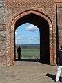 Sissinghurst Archway - geograph.org.uk - 1472425.jpg