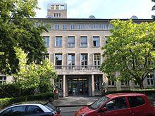 Behörde Darmstadt