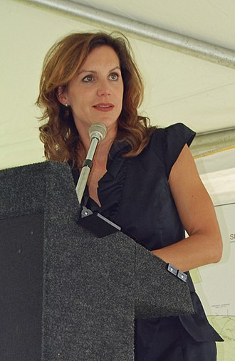 Jill Vogel - Image: Sky Meadows 30th Birthday Celebration (9641121590) (2) (cropped)