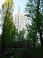 Skyscraper on Kotelnicheskaya Embankment (2019-04-28) 06.jpg