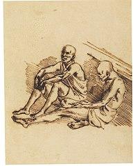 Slaves at Rio Janeiro