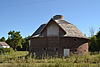 Slayton Farms-Round Barn