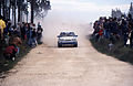 Slide Agfachrome Rallye de Portugal 1988 Montejunto 006 (25925073073).jpg
