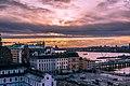 Slussen and Stockholm - panoramio (2).jpg