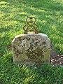Small Gravestone - geograph.org.uk - 666174.jpg