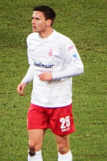 Markus Smarzoch German footballer