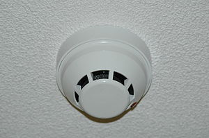 Smoke detector 01