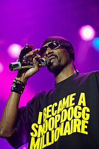Snoop Dogg @ Døgnvill 2009 04.jpg