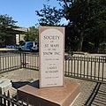 Society of St Mary of the Snows monument jeh.jpg