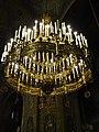 Sofia Alexander Nevsky Cathedral Interior 02.jpg