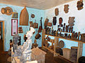 Some of the objects at Mus'Art Gallery.jpg
