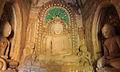 Somingyi interior Buddha statues (140327).jpg