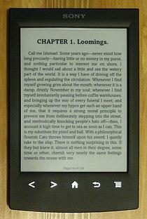 Sony Reader PRS-T2, black.jpg