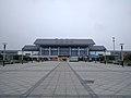 South Jiaxing Railway Station 2016.5.27-1.jpg