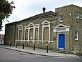 Southampton, Masonic Hall - geograph.org.uk - 885930.jpg