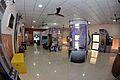 Southward View - Beyond Maya Gallery - Swami Akhandananda Science Centre - Ramakrishna Mission Ashrama - Sargachi - Murshidabad 2014-11-11 8550.JPG