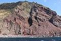 Southwest cliff of Hachio-Kojima Island 04.jpg