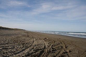 Pegasus Bay - Spencer Beach, Spencerville