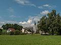 Spindelwag, kerk in straatzicht foto1 2014-07-28 12.03.jpg