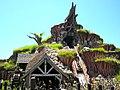 Splash Mountain at Disneyland.JPG