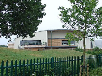 Fulwell Golf Course - Amida sports centre