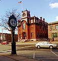 St. Johnsbury Athenaeum Main Street St. Johnsbury, Vermont April 2018.jpg
