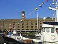 St. Katharine Docks, London - geograph.org.uk - 63867.jpg