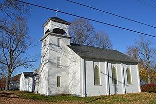 Georgetown, Beaver County, Pennsylvania Borough in Pennsylvania, United States
